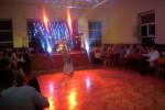 Břišní tanečnice boduje !