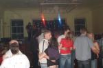 Tanečky a pomaláče v Pernarci